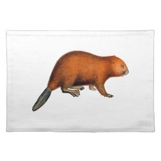 Leave it to Beaver Placemat