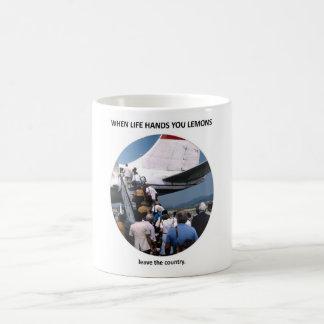 leave-the-country coffee mug
