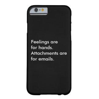 #LeaveMeAlone Phone Case