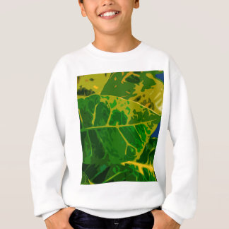 leaves1 sweatshirt