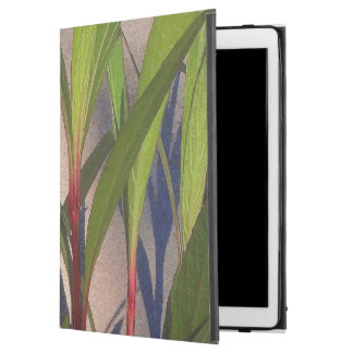 "Leaves and Shadows iPad Pro 12.9"" Case"