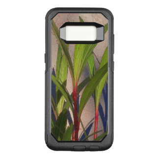 Leaves and Shadows OtterBox Commuter Samsung Galaxy S8 Case