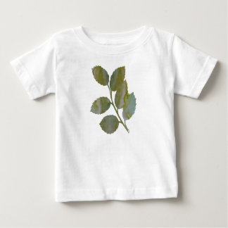 Leaves Baby T-Shirt