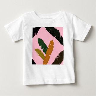 Leaves bio anatomy Study Baby T-Shirt