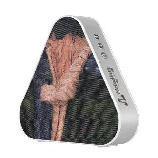 leaves blueooth speaker
