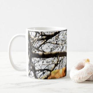 Leaves Classic Mug