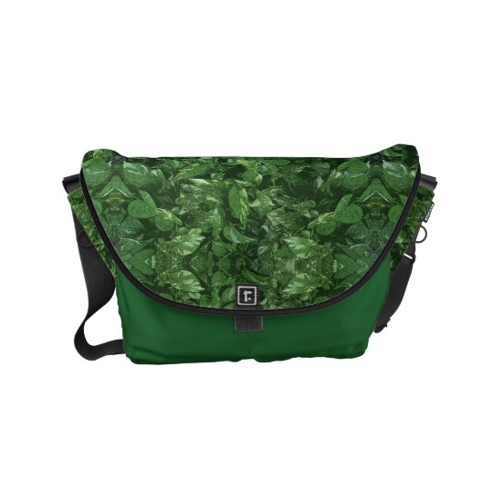 Leaves Courier Bags