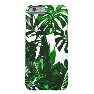 Leaves Cute iPhone Case