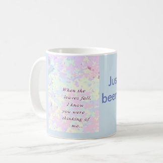 Leaves for Love Mug