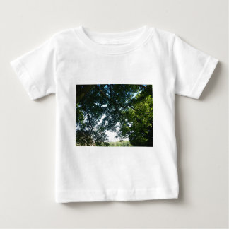Leaves in Sunshine Baby T-Shirt
