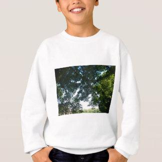 Leaves in Sunshine Sweatshirt