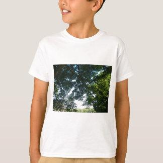 Leaves in Sunshine T-Shirt