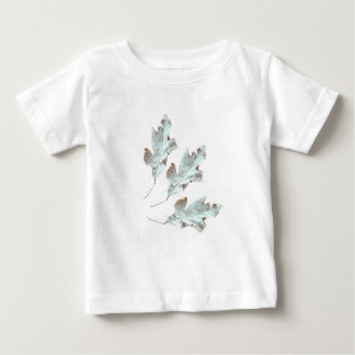 Leaves in the Fall Baby T-Shirt