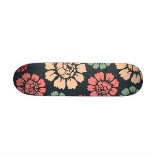 leaves, nosy, texture, beautiful, energetic, photo skate board deck