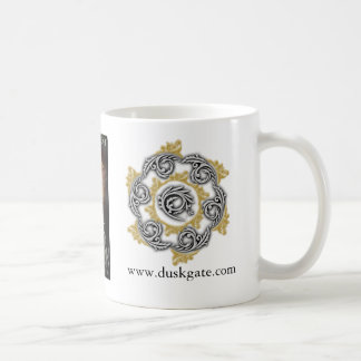 Leaves of Revolution Mug