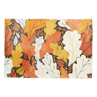 Leaves Pillowcase