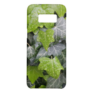 Leaves Samsung Galaxy S8, Barely There Phone Case