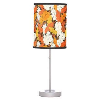 Leaves Table Lamp