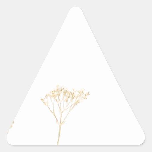 Leaves Under Tissue.jpg Sticker