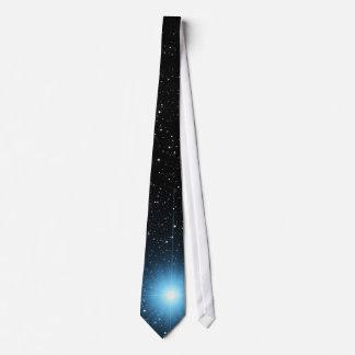 Leaving the Poseidon Nebula -2009 Tie