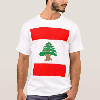 Lebanese Independence 2005 T-Shirt