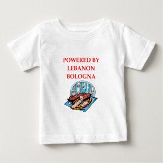 LEBANON BOLOGNA BABY T-Shirt