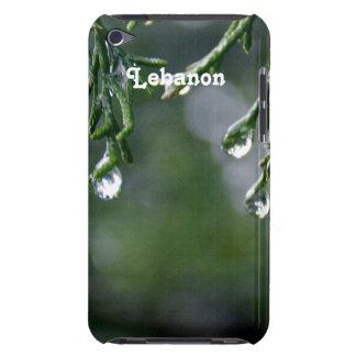 Lebanon iPod Touch Case
