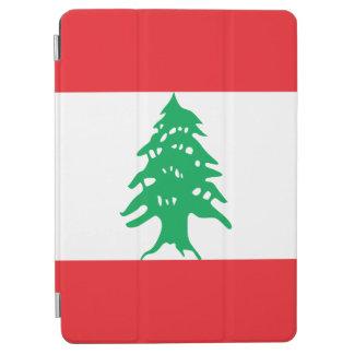 Lebanon Flag iPad Air Cover
