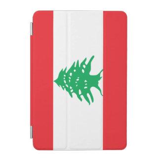 Lebanon Flag iPad Mini Cover