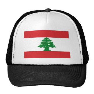 Lebanon Hat