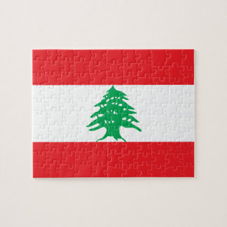 lebanon puzzles