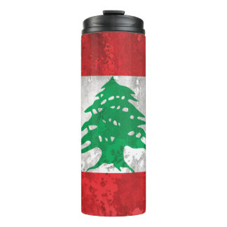 Lebanon Thermal Tumbler