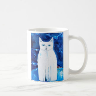LeChat Coffee Mug