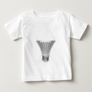 LED bulb Baby T-Shirt