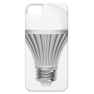 LED bulb Case For The iPhone 5