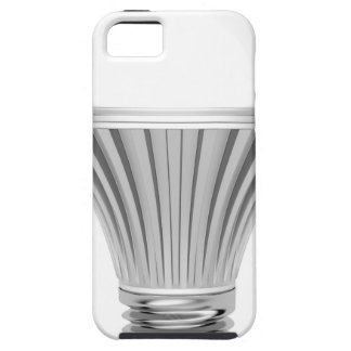 LED bulb iPhone 5 Covers