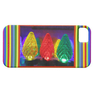 LED Colored Art iPhone 5 Covers