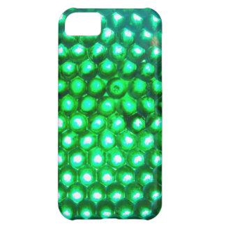 LED-green-lights948 DISCO BALL GREEN NEON LIGHTS F Case For iPhone 5C