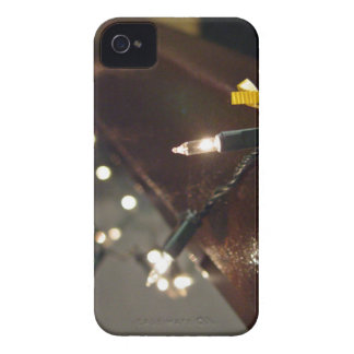 LED Light String iPhone 4 Case-Mate Cases