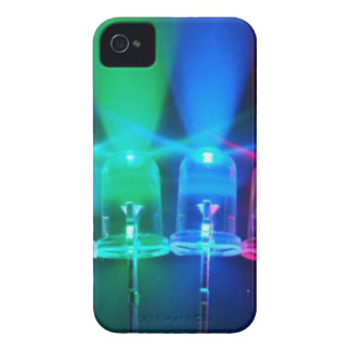 LED Lights iPhone 4 Case-Mate Cases