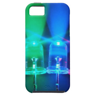 LED Lights iPhone 5 Cover