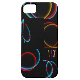 LED Pois iPhone 5 Case
