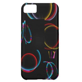 LED Pois iPhone 5C Cases