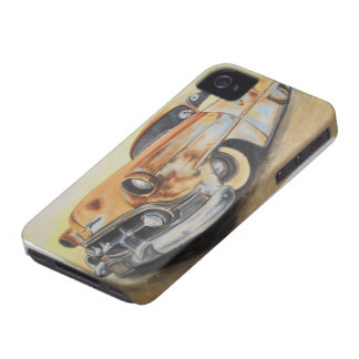 Led Sled iPhone 4 Case-Mate Cases