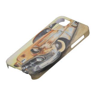 Led Sled iPhone 5 Cases