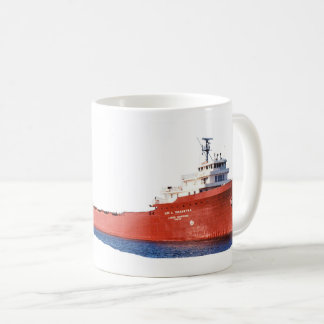 Lee A. Tregurtha mug