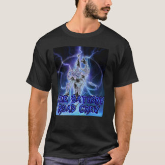 Lee Bathory Road Crew T-Shirt