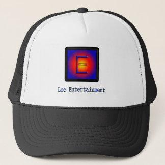 Lee Entertainment Hat