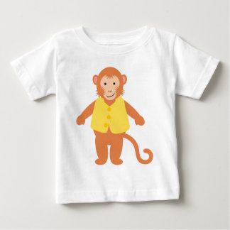 Lee Monkey Baby T-Shirt