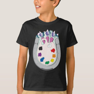 Lee Walker Fine Art T-Shirt